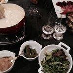 fondue night