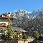 Photo of Arnica Mountain Hotel
