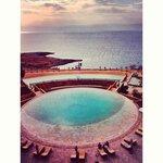 Ishtar pool area