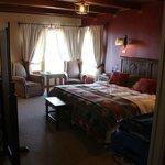 room Fitz Roy