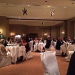 Gala Dinner, Boxing Day 2013