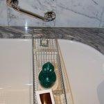 Bathtub w Duck