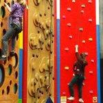 Clip n climb exeter