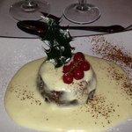 Christmas Pudding!