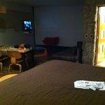 vista 2 de habitacion