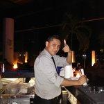Ricardo best bartender