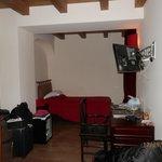 Single bed/room #12