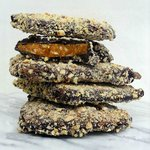 C Shop Almond Butter Toffee