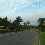 Namatakula Village