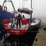 Spirit of Canada Ocean Challenges