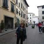 Calles de Lucca