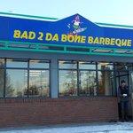Bad 2 Da Bone BBQ