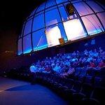 Planetarium Stargazing Presentation