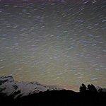 Aoraki Mackenzie International Dark Sky Reserve in Mount Cook