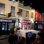 Photo de Speedo's Kebabs