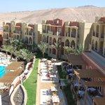 Tala Bay en hotel Marina Plaza