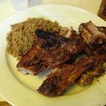 Yummy ribs