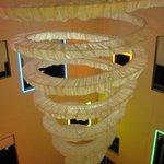 vano scale dell hotel