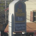 Best Western Plus in Intercourse