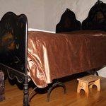 il letto antico