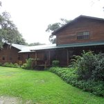 Foto di Cypress House Ranch Bed and Breakfast