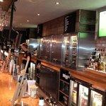 Photo of LUAC bar (craft bottle beers)
