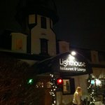The Lighthouse Seafood and Grill