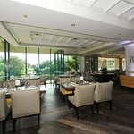 Vernon's is a restaurant at Sawgrass Marriott Golf Resort & Spa