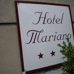 hotel Mariano cartel
