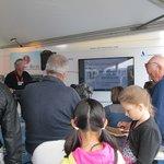 RYA Active Marinas Workshop at the Southampton Boat Show