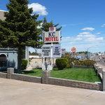 KC Motel Foto