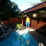 Calabash swimming pool