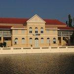 Bang Pa Palace Ground