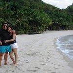 Little Boracay Island