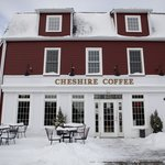 Cheshire Coffee