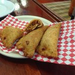 Tacos de cazon (dogfish tacos)