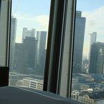 Skyline Deluxe Room