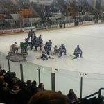 Coventry Blaze ice hockey