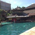 old side pool