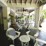 Round Hill Tea Room