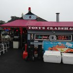 Tony's Crab Shack & Seafood Grill