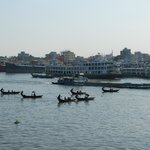 more buriganga river, you must get hotel to organise it for you