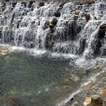 Cat Cat Waterfall