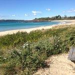 Gannet Beach
