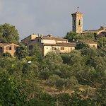 The hamlet of San Filippo