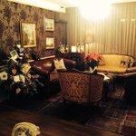 27.12.13. Salon réception