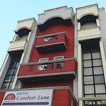 OYO 503 Hotel Comfort Zone Foto