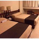 Foto de Hotel Fortin Plaza