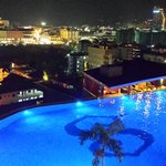 View of Patong