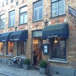 Le Grand Cafe Belfort